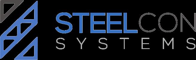 logo Steel Con Systems