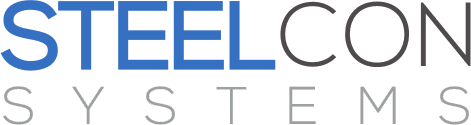 Steel Con Systems logo icon